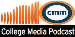 Tune in to the College Media Podcast